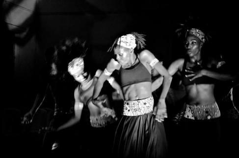 YAWA DANCE COMPANY